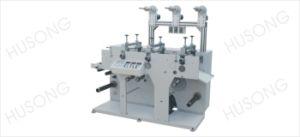 HSY-320 Three Rotary Die Cutting Machine