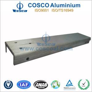 Aluminium/ Extruded Aluminium Panel for Audio Video pictures & photos