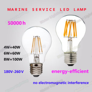 LED Marine Vibration Service Lamp 220V4w6w8wled E27 pictures & photos