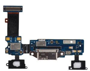 Charging Port Flex Flex Cable for Samsung S5 G900p pictures & photos