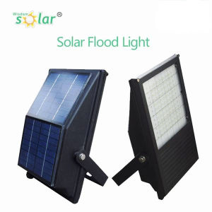 7- 50W LED Flood Light, Solar LED Flood Light, Solar Projection LED Light Lighting Jr-Pb001