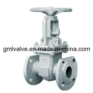 Z41h-16c Single Disc Gate Valve (Light)