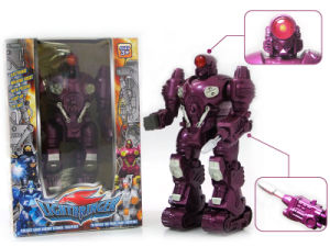 Electronic Walking Robot Toys G2031-2A