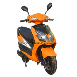 1500watt High Speed Electric Moped pictures & photos