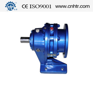 X/B Series Planetary Cyclo Cycloidal Pinwheel Gear Reducer pictures & photos