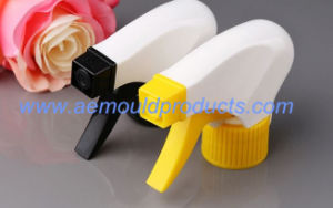Plastic Mould for Best Seller Plastic Trigger Sprayer pictures & photos