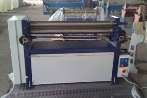 Electric Slip Roll Forming Machine (ESR-1300) pictures & photos