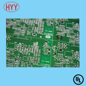 LED Double-Sided PCB Board with RoHS/UL Certification pictures & photos