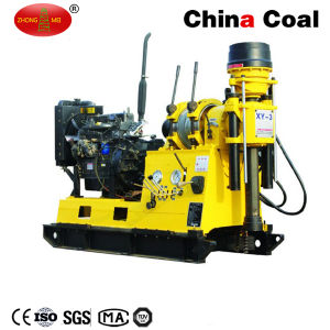Tractor Mounted Soil Investing Mining Borehole Drilling Rig Machine pictures & photos