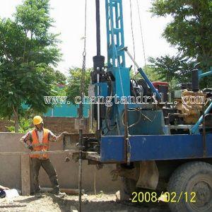 Mining Drilling Machines