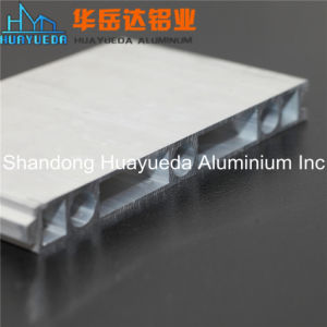 Anodize Silver Aluminum Profile for Window and Door pictures & photos