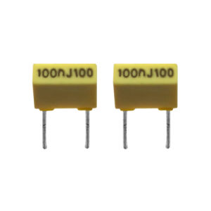 Radial Leads Multilayer Ceramic Capacitor pictures & photos