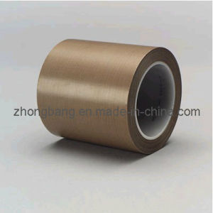PTFE Fiberglass Fabric Cloth pictures & photos