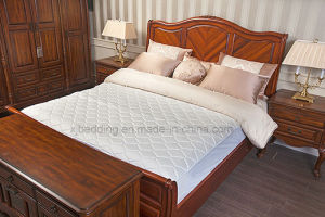 New Design Polyster Fabric Cool Contact Mattress Protector