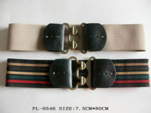 Fashion Elastic Belt Fl-0546