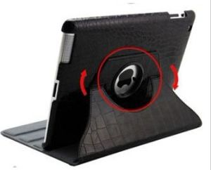 Rotary Case for iPad2 (IPD2-LT-001)