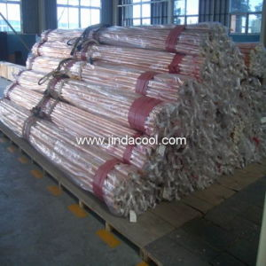 ASTM B280 R410A Refrigeration Copper Pipe pictures & photos