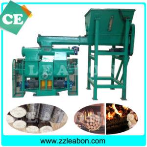 Automatic Biomass Hardwood Sawdust Briquette Machine pictures & photos