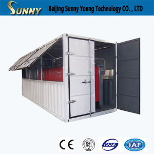 New Condition and Nitrogen Usage Container Type Mobile Nitrogen Generator pictures & photos