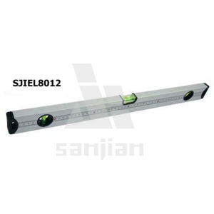 Aluminium Frame Bubble Spirit Level pictures & photos