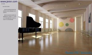 Pet Acoustic Panel for Music Room pictures & photos
