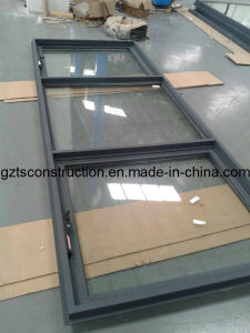 Awning Window, Aluminum Awning Window, Aluminum Top Hung Window with AS/NZS2208 pictures & photos