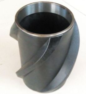API Oilfield Thermoplastic Centralizer with Metal Rings pictures & photos