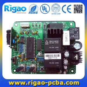 Turnkey OEM Electronic Cheapest PCB Assembly pictures & photos