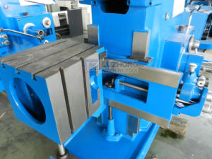Horizontal Small Metal Shaper Machine (Mini Shaper B635A) pictures & photos