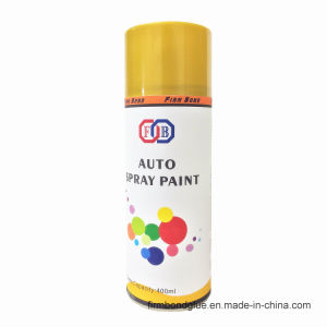 Spray Paint Normal Color with High Quality pictures & photos
