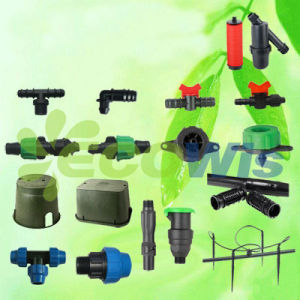 Emitter Dripper Irrigation System Supplier China pictures & photos