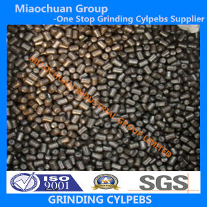 Grinding Cylpebs with ISO9001 & SGS
