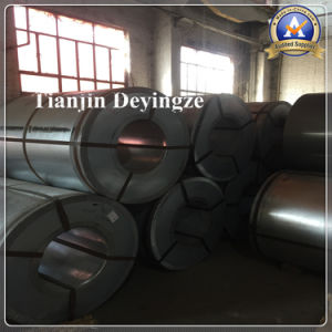 Cold Rolled Silicon Steel Coil pictures & photos