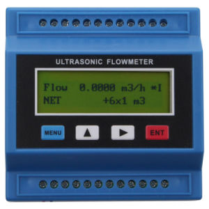 Ultrasonic Flow Module