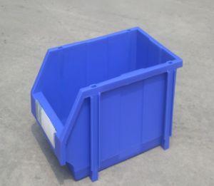 Stackable Warehouse Plastic Storage Bins pictures & photos