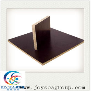 Poplar Plywood of Good Quality pictures & photos