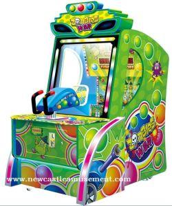 Amusement Machines Devil Castle Redemption Game pictures & photos