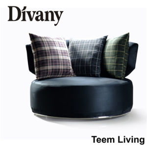 Divany Fabric Sofas/Sofa Couch D-35 pictures & photos