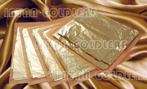 Gold Imitation Leaf, Imitation Gold Sheet
