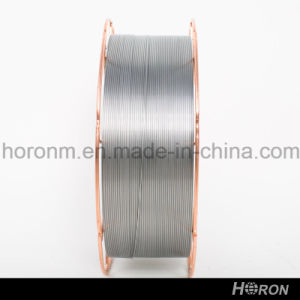 No Copper Coated Welding Wire Er70s-6, Sg2/G3si1, Sg3 (0.8 mm) pictures & photos