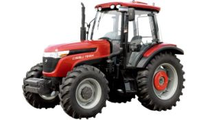 Taishan Wheel Tractor Mountain-Tai Ts1204
