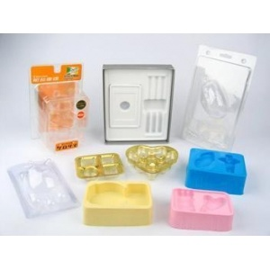 Blister Pack for All Kind of Items pictures & photos