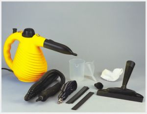 900W Mini Handheld Steam Cleaner (KB-2009A) pictures & photos