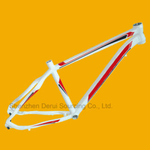 Bike Frame, Bicycle Frame for Sale Tim-FM704 pictures & photos