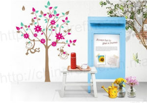 Wall Stickers for Kids (WS005) pictures & photos