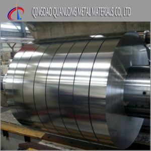 Clean Edge Galvanized Steel Belt pictures & photos
