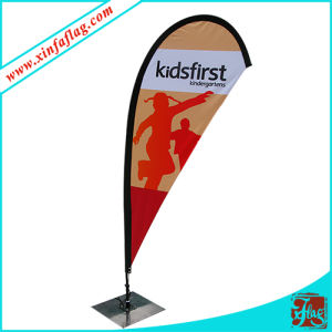 Wholesale Fabric Printed Flags, Flags Banners Printing, Top Quality Flags Banners Sale pictures & photos