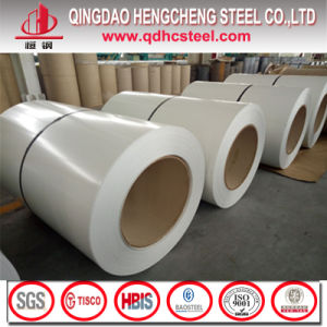 ASTM A653/SGCC Zinc PPGI Color Coated Steel Coil for Building pictures & photos