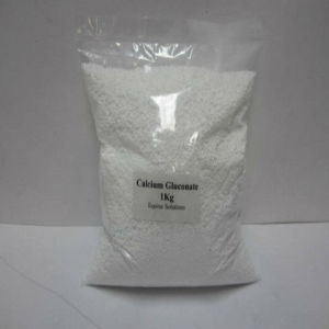 Hot Selling Calcium Gluconate for Factory Price pictures & photos