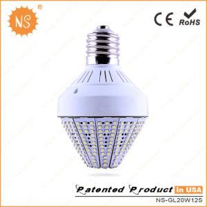 CE RoHS E27 E40 20W LED LED Garden Light (NSGL-20W12S-304S3)